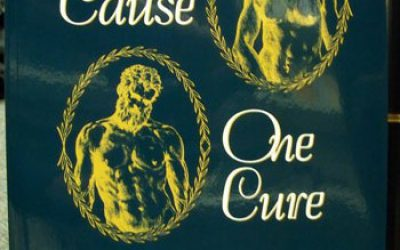 Fred Barge One Cause One Cure