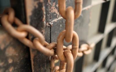 Vertebral Subluxation is a Chain
