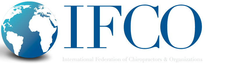 IFCO - International Federation of Chiropractors and Organizations