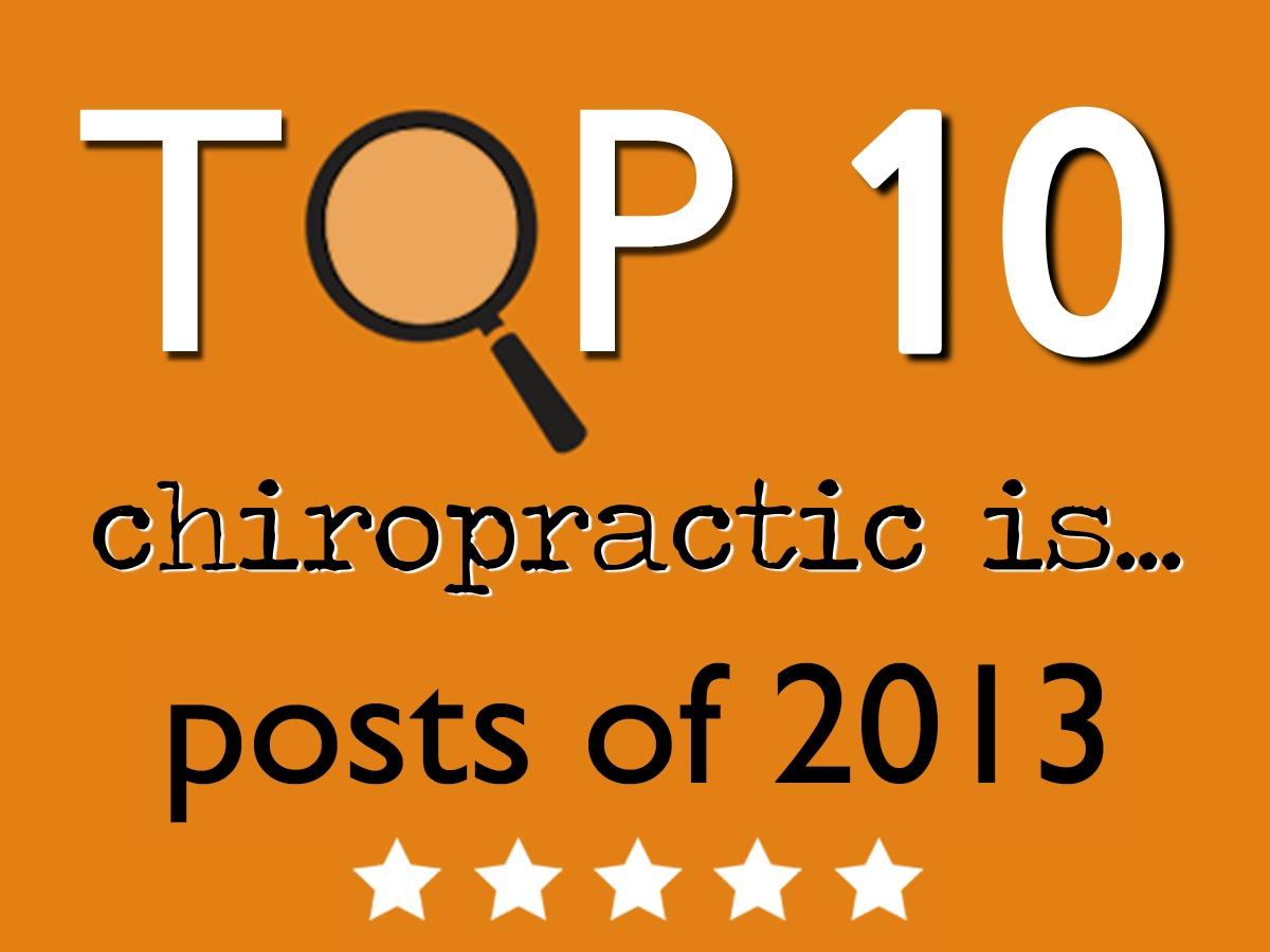 Top Chiropractic Articles