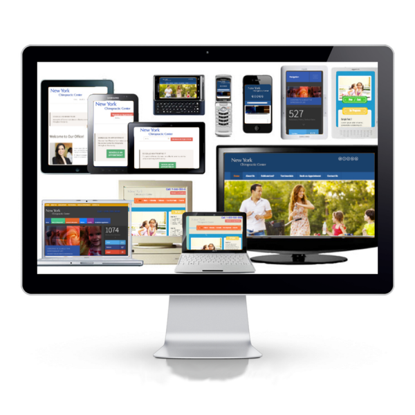 Chiropractic Websites