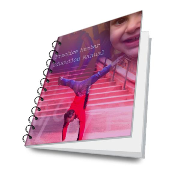 Practice Member Implementation Manual