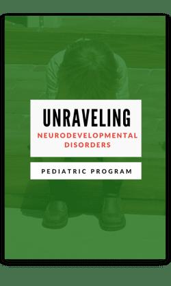 Unraveling Neurodevelopmental Disorders: Pediatric Practice Building Program