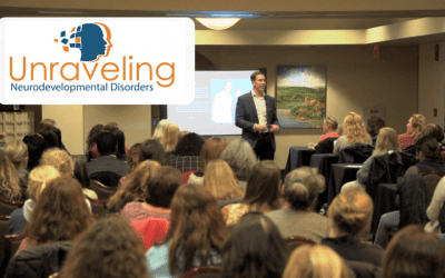 Unraveling Neurodevelopmental Disorders: Pediatric Practice Building Program