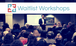 Workshop Waitlist Series
