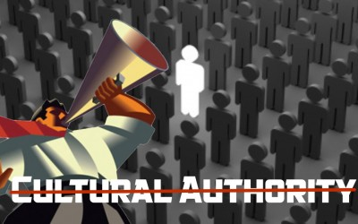 Chiropractic and cultural authority