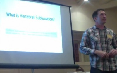 Chiropractic Powerpoint Presentations