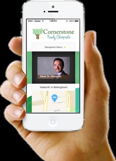 chiropractic is mobile chiropractic website