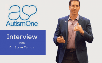 AutismOne Interview with Steve Tullius