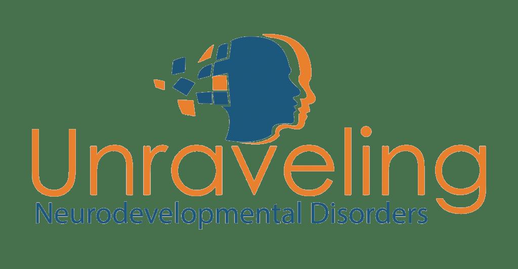 unraveling logo transparent