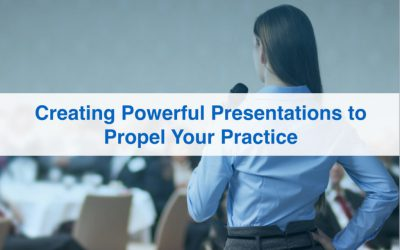 Powerful Presentations Webinar offer